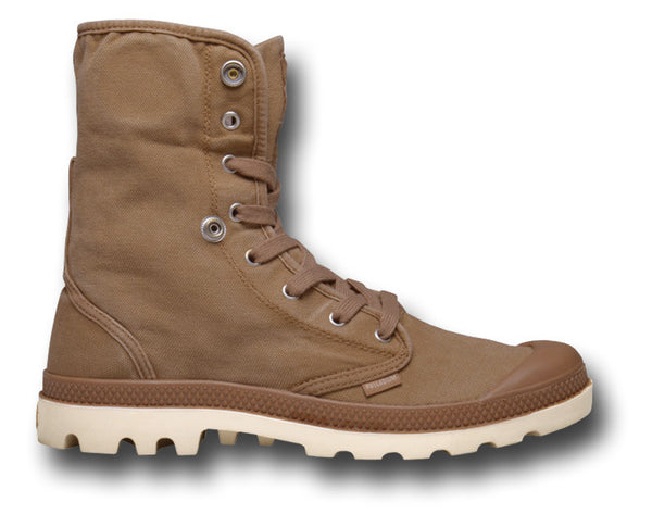 PALLADIUM BAGGY BOOTS - Silvermans  - 1