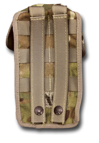 MTP MOLLE WATER BOTTLE POUCH - Silvermans  - 2