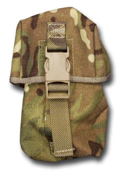 MTP MOLLE WATER BOTTLE POUCH - Silvermans  - 3