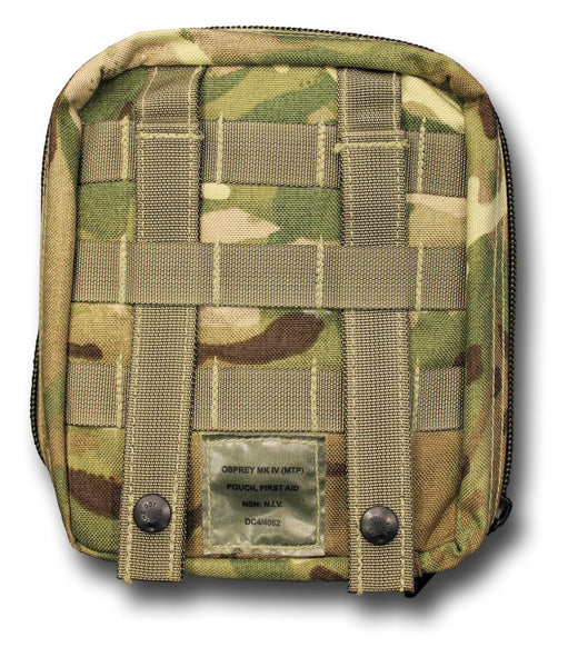 MTP MOLLE FIRST AID POUCH