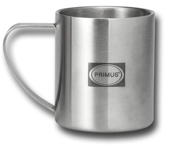 PRIMUS 4-SEASON STEEL MUG - Silvermans  - 2
