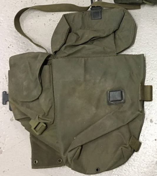 1972 PAT NYLON LEFT AMMO POUCH - Silvermans  - 3