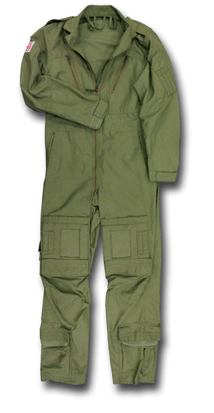 RARE MK.14A GREEN FLYING SUIT - Silvermans  - 1