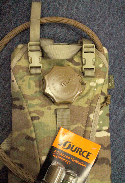 SOURCE TACTICAL HYDRATION PACK