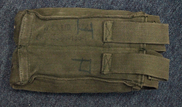 STERLING SMG POUCHES