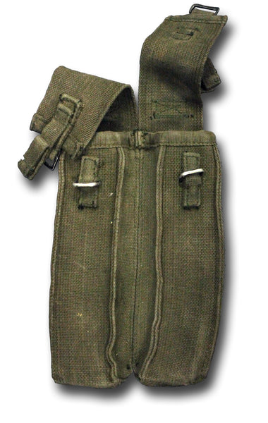 STERLING SMG POUCH + SMG SLING - Silvermans