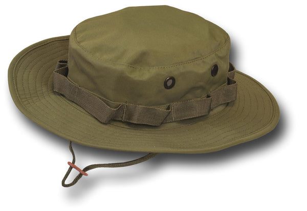 HIGHLANDER W/PROOF BOONIE HAT - Silvermans