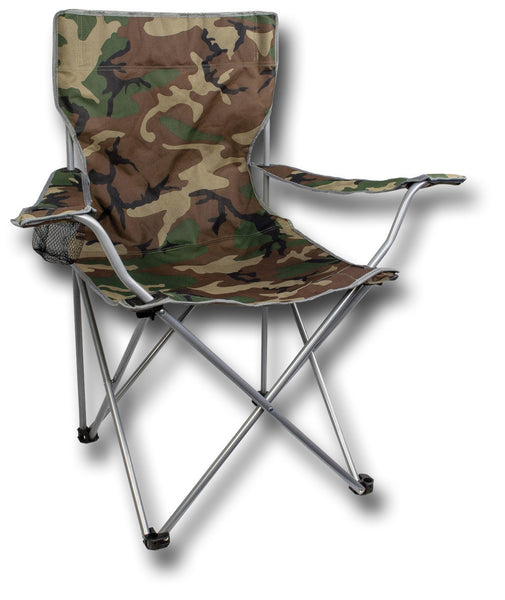 HIGHLANDER MORAY CAMPING CHAIR - Silvermans