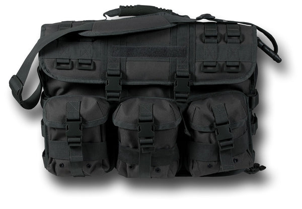 MOLLE TACTICAL LAPTOP BAG