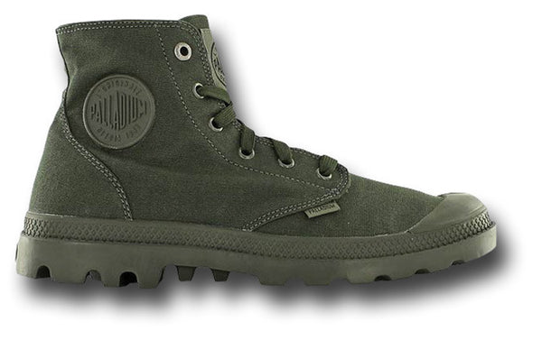 PALLADIUM MONO CHROME BOOTS