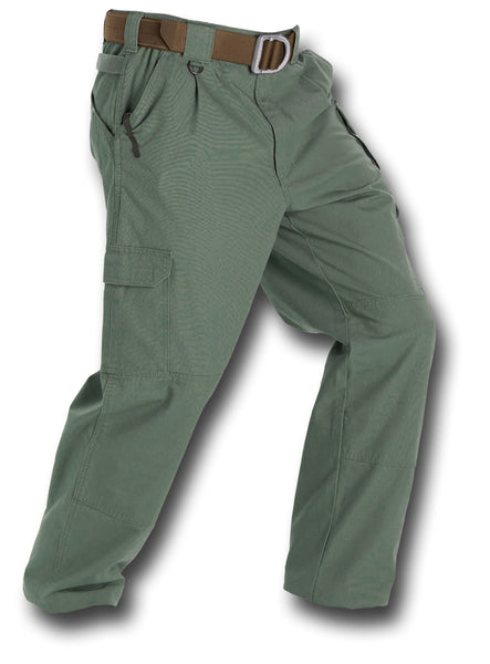 5.11 TACTICAL COTTON TROUSERS