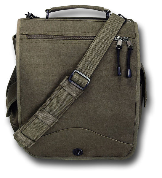CANVAS M51 ENGINEERS FIELD BAG