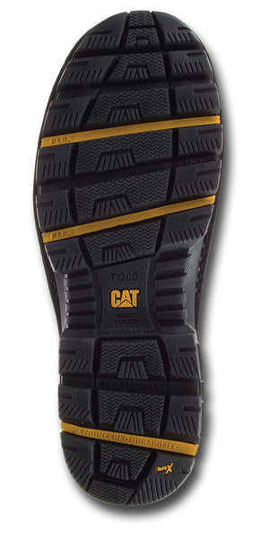 CAT PREMIER 8-INCH WORK BOOTS - SOLE