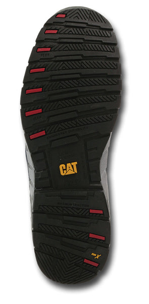 CAT INFRASTRUCTURE BOOTS - SOLE
