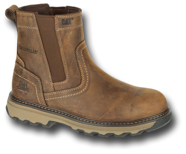 CAT PELTON DEALER BOOTS