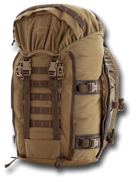 BERGHAUS CENTURIO 45 MMPS PACK - BROWN