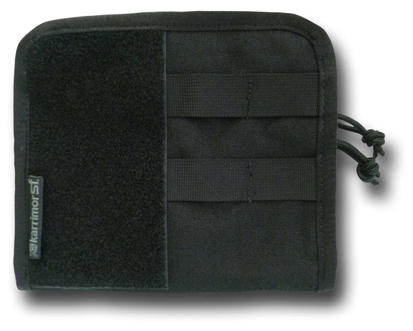 PREDATOR COMMANDER PANEL BLACK