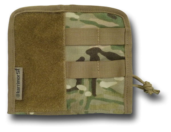PREDATOR COMMANDER PANEL MULTICAM