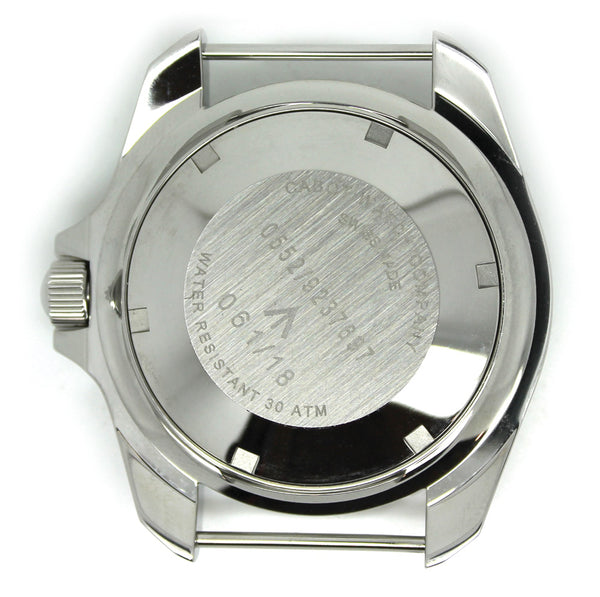 CWC 1980 RN AUTO REISSUE WATCH