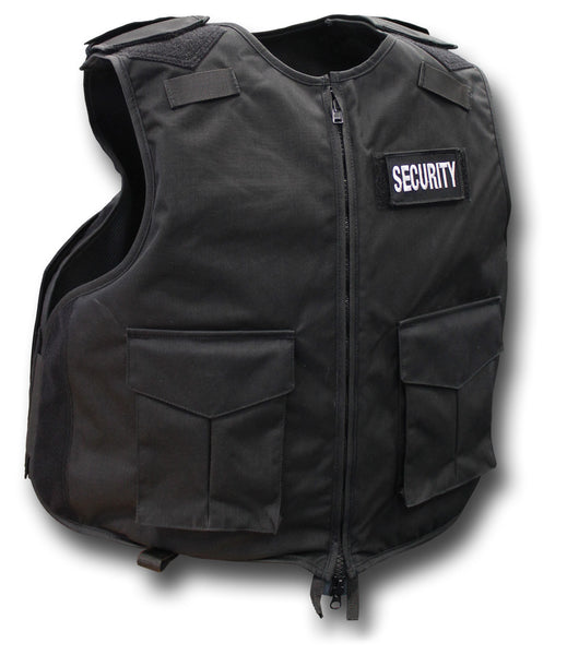 SECURITY BODY ARMOUR VEST LVL2