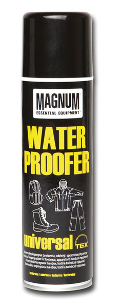 MAGNUM WATER PROOFER - CLEAR