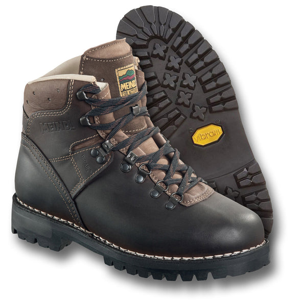 Meindl Ortler Boots Silvermans