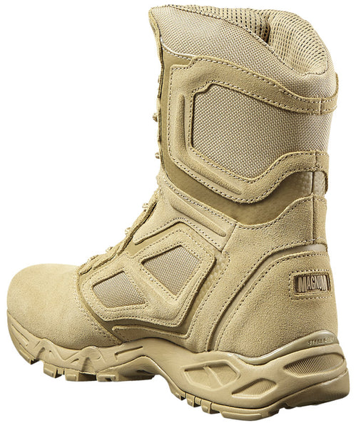 MAGNUM ELITE SPIDER BOOTS TAN