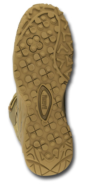 MAGNUM ASSAULT TACTICAL 5.0 - COYOTE BROWN - SOLE