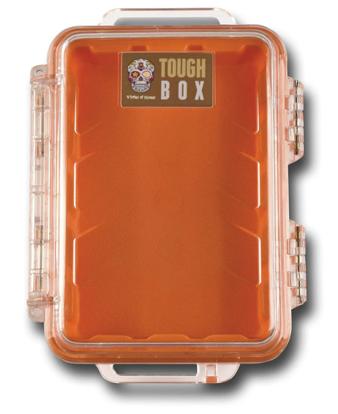 LIMITLESS TOUGHBOX