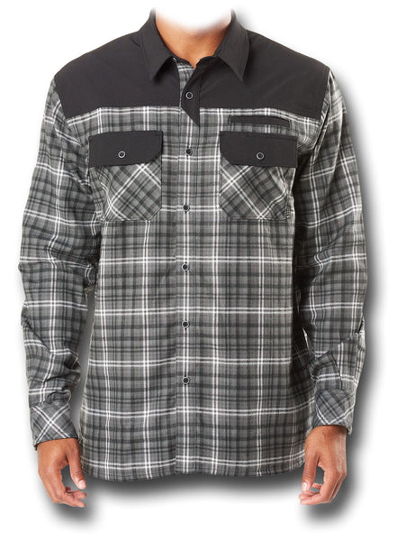 5.11 ENDEAVOR FLANNEL SHIRT