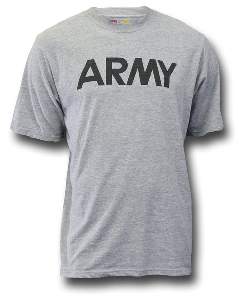 US ARMY DRI-RELEASE T-SHIRT