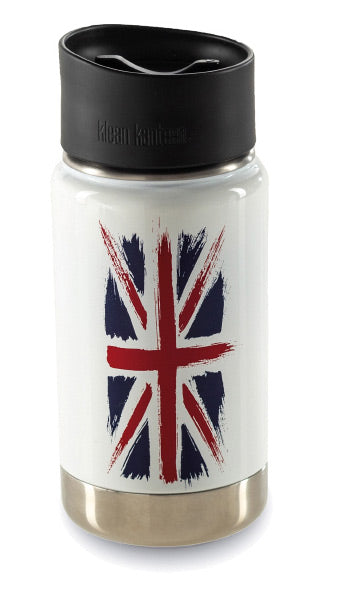 INSULATED FLASK UNION JACK
