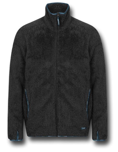 EDZ YETI FLEECE JACKET