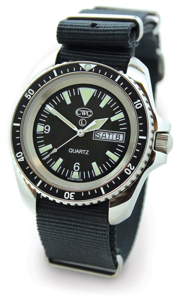 CWC WATCH RN300-P QM60-DD