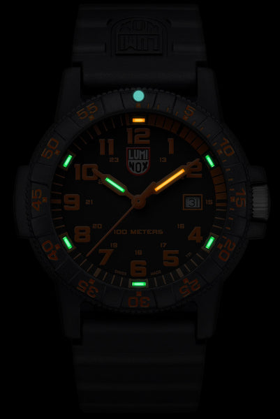 LUMINOX 0329 WATCH - GLOW