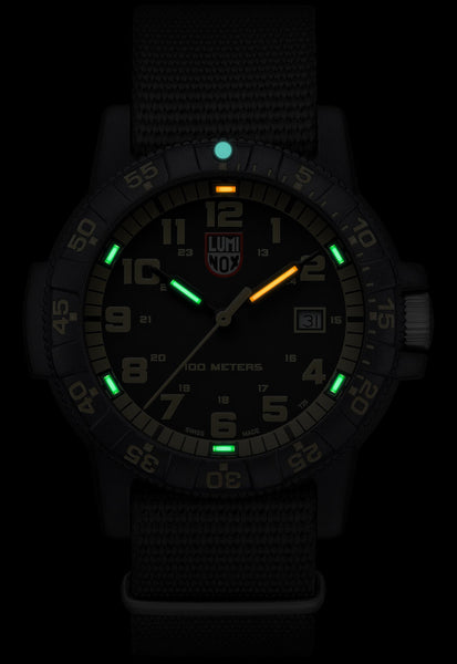 LUMINOX 0333 WATCH - GLOW