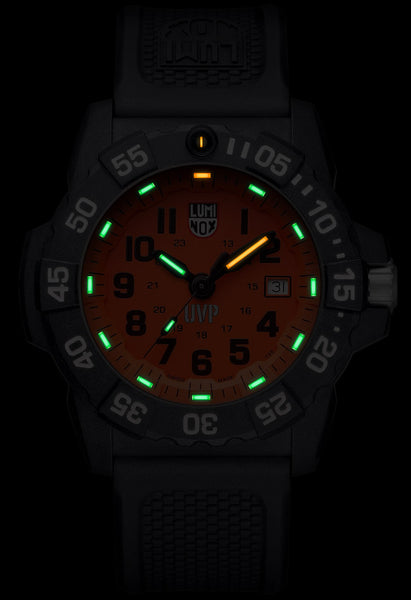 LUMINOX 3509.SC.SET WATCH - GLOW