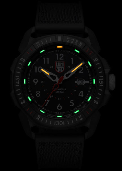 LUMINOX 1001 WATCH - GLOW