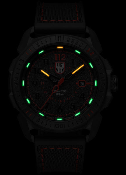 LUMINOX 1002 WATCH - GLOW