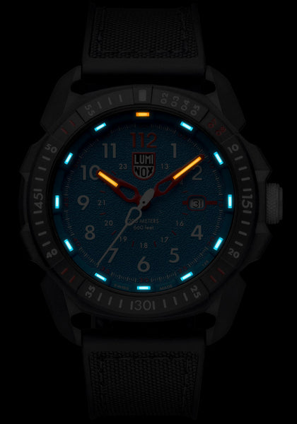 LUMINOX 1003 WATCH - GLOW
