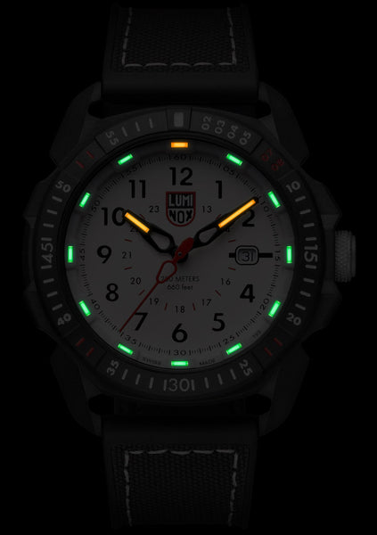 LUMINOX 1007 WATCH - GLOW
