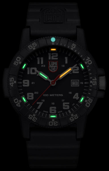 LUMINOX 0321 WATCH - GLOW