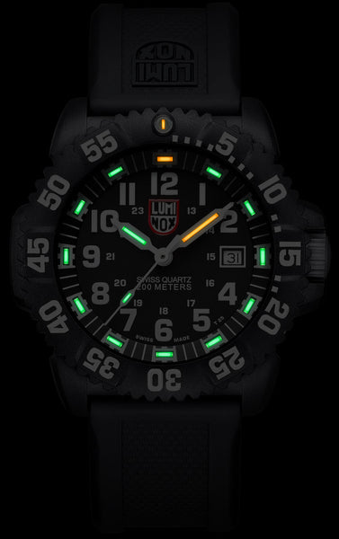 LUMINOX 3051 WATCH - GLOW