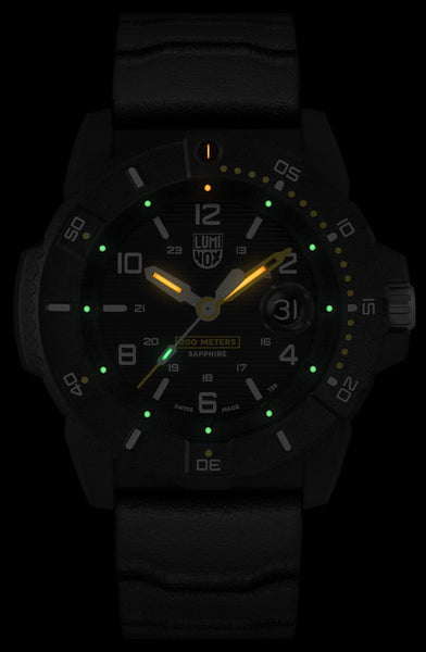 LUMINOX 3601 WATCH - GLOW