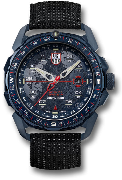 LUMINOX 1203 WATCH
