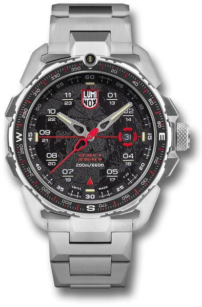 LUMINOX 1202 WATCH