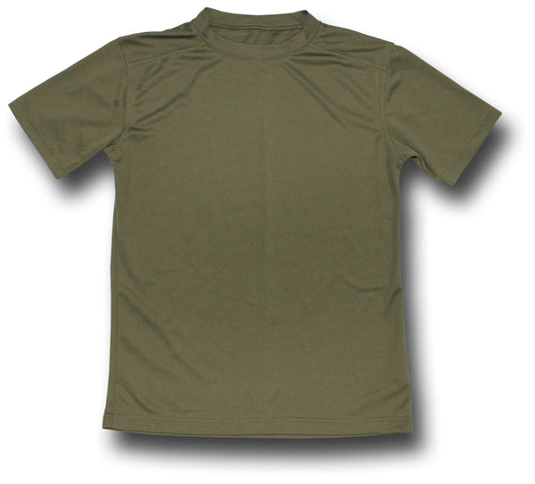 PCS COMBAT T-SHIRT GREEN