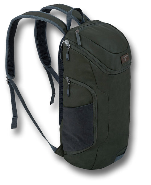 HIGHLANDER BAHN 22L DAY SACK - GREEN