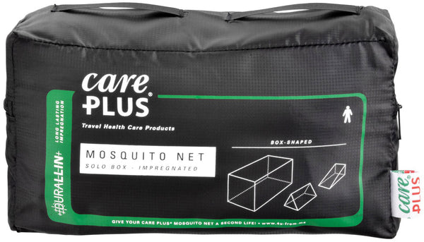 CAREPLUS MOSQUITO NET SOLO - PACKED