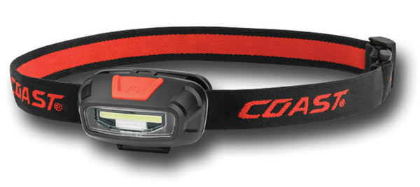 COAST FL13R RECHARGE HEADTORCH